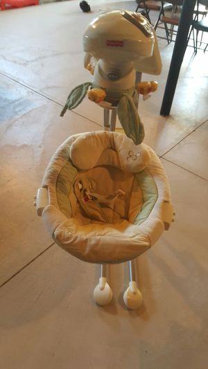 Baby swing for Sale in Warren, MI