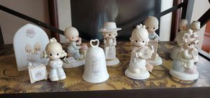 Precious Moments collection($5 each) for Sale in Woodbridge, VA