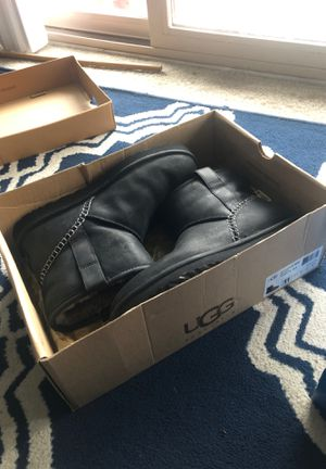 Men's UGG boots for Sale in Owings Mills, MD