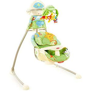 Rainforest fisher price swing for Sale in Phoenix, AZ