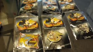 Walt Disney 100 years of Dreams Pins for Sale in Garland, TX