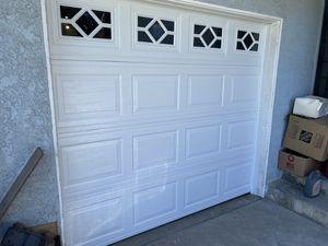 Sectional garage door for Sale in Long Beach, CA