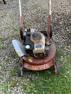 Mower,shredder,snow blower for Sale in Valley City, OH