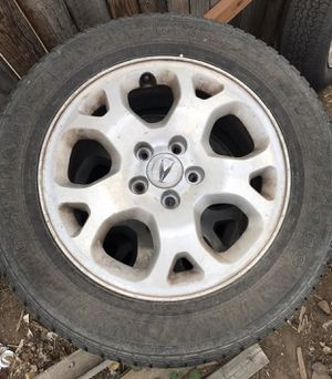 Acura wheels and tires for Sale in Wenatchee, WA