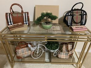 Purses (wallet sold separately) for Sale in Katy, TX