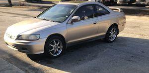 2002 Honda Accord ex V6 for Sale in Atlanta, GA