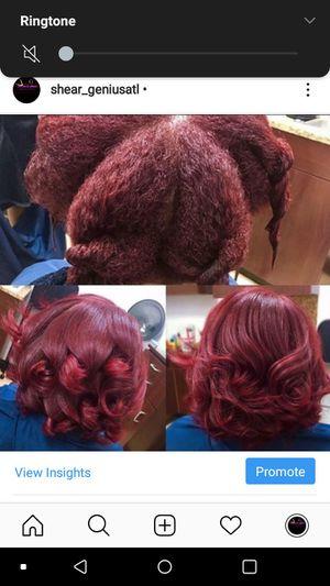 Silkkkk Press Hair Sale Fashion deals for Sale in Atlanta, GA