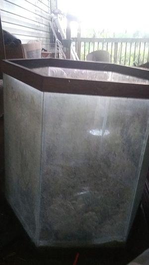 Big aquarium,needs cleaned for Sale in Eustis, FL