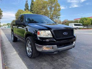 2004 Ford F150 Regular Cab for Sale in East Los Angeles, CA