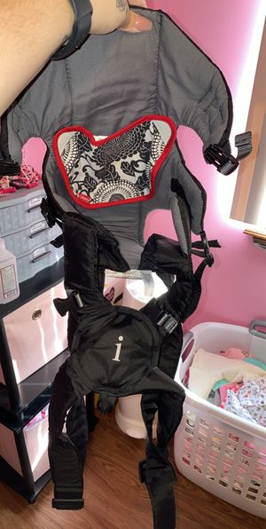 Baby carrier for Sale in West Seneca, NY