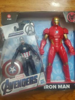 Avengers Toy Bundle for Sale in Rutherford,  NJ
