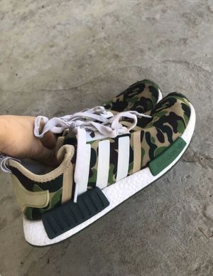 BAPE NMDS-SIZE 8 for Sale in Winchester, CA