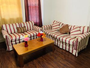 Discounted price on couch/sofa - pick up only for Sale in Jersey City, NJ