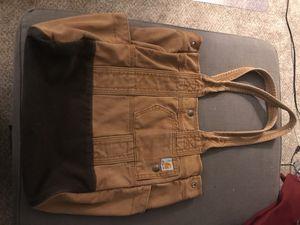 Carhartt purse for Sale in Vancouver, WA