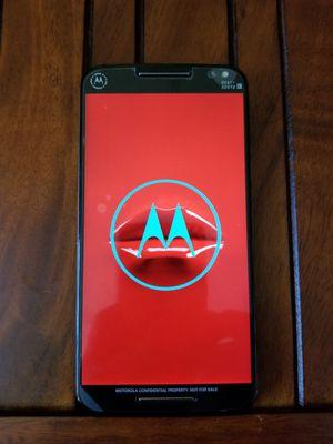 Motorola Moto X Style / Pure Edition 32gb Unlocked for Sale in Tamarac, FL