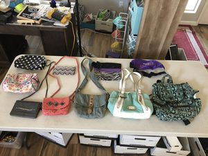 Girls Purses and Hand Bags -$20 for all for Sale in Surprise, AZ
