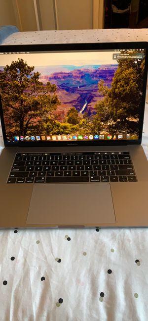 2018 MacBook Pro for Sale in Stockton, CA