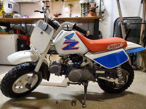 Honda Z 50R Dirt Bike For Sale for Sale in Strongsville, OH