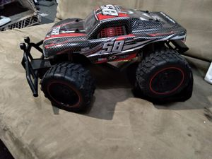 Sharper image RC truck - for Sale in Henderson, NV
