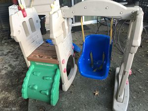 Toddler play set for Sale in Smyrna, GA
