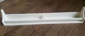 Pottery Barn Kids 3 Foot White Collector's Shelf for Sale in Bartlett, IL
