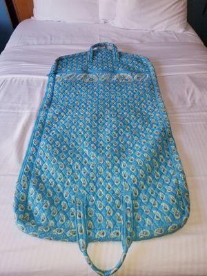 Vera Bradley garment bag for Sale in Las Vegas, NV