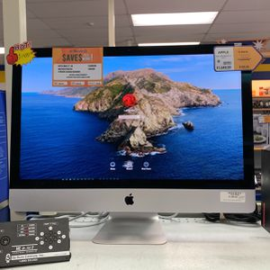 iMac 🖥 Retina 5K 27 Inches Year 2017 for Sale in Kissimmee, FL