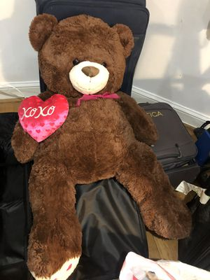 Selling Large Teddy Bear for Sale in Washington, DC