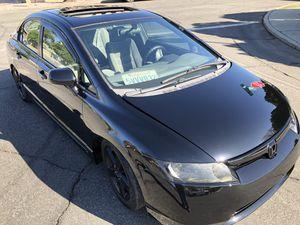 2006 Honda Civic for Sale in San Bernardino, CA