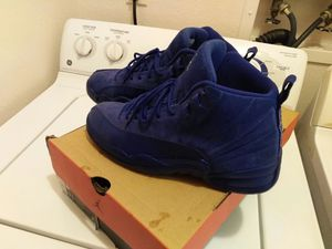 Air Jordan 12s size 8.5 condition 9/10 for Sale in Denver, CO