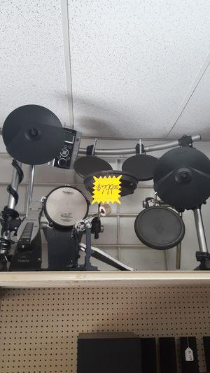Roland TD-9 Electric Drum Set for Sale in Visalia, CA