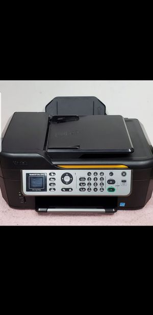 Printer Kodak ESP Office 2170 We can't test, we dont have the power supply and cartridge. Only $40 for Sale in Hickory Creek, TX