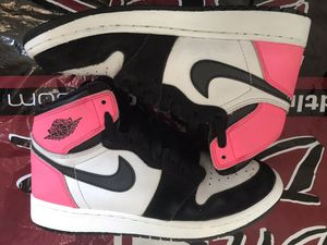 Jordan 1 valentines size 4.5y for Sale in Mount Rainier, MD
