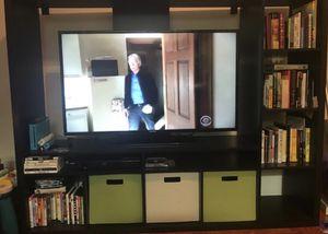 IKEA 50 inch TV storage unit for Sale in Philadelphia, PA