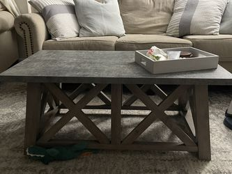 Farmhouse Coffee Table for Sale in El Cajon,  CA
