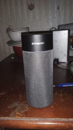 Polaroid PWF1002 Amazon Alexa-Enabled Wi-Fi Speaker for Sale in Calhoun, LA