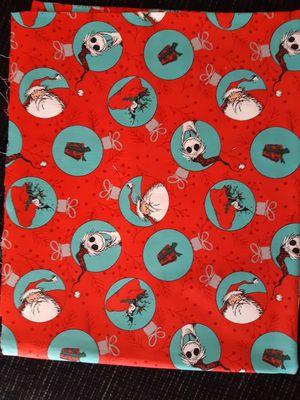 New fabric 1yrd for Sale in Arlington, VA