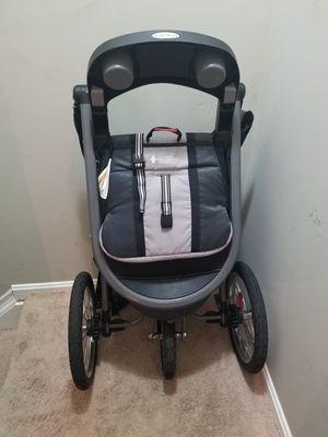 Graco jogging stroller for Sale in Springfield, VA