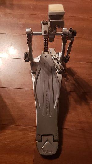 Tama speedcobra double chain drive single pedal for Sale in Norfolk, VA