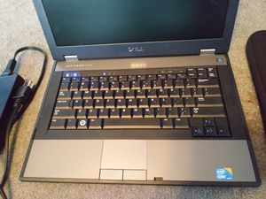 Dell laptop , windows 10 for Sale in Round Rock, TX