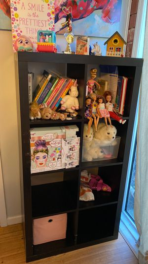8-shelve storage - must go ASAP - negotiable for Sale in Lake Worth, FL