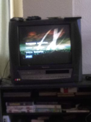 Panasonic old tv for Sale in West Mifflin, PA