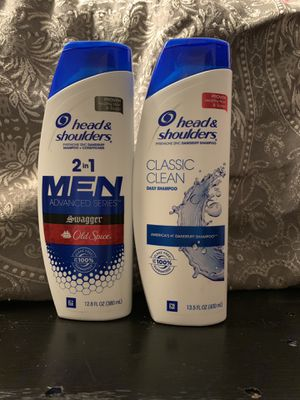 Head & Shoulders for Sale in Fontana, CA