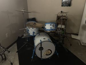 Mapex Drum Set for Sale in Columbus, OH