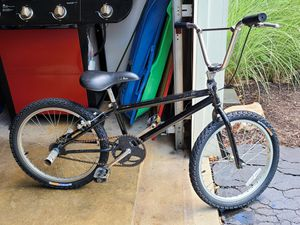 "MONGOOSE 20"" BMX BIKE for Sale in Olney, MD"
