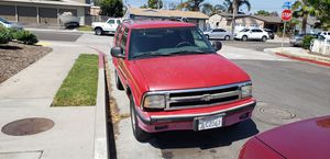 95 chevy blazer 4.3l automatic , needs tires , ac works, passes smog, runs and drives good for Sale in Chula Vista, CA