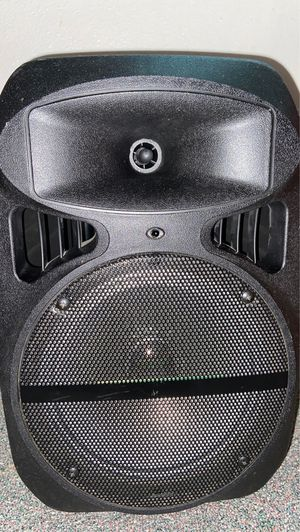 QS-817 Ridgeway Speaker for Sale in Sunnyside, WA