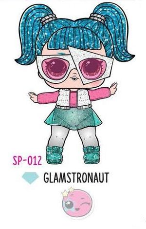 Glamstronaut LOL Sparkle Surprise Doll for Sale in Virginia Gardens, FL
