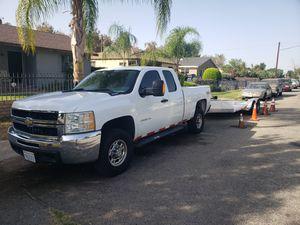 Tow Truck for Sale in San Bernardino, CA