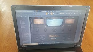 Lenovo Music Production Laptop - Intel i3 - 320GB HDD - 4GB Ram - Webcam - Bluetooth Speaker and more... for Sale in Chicago, IL